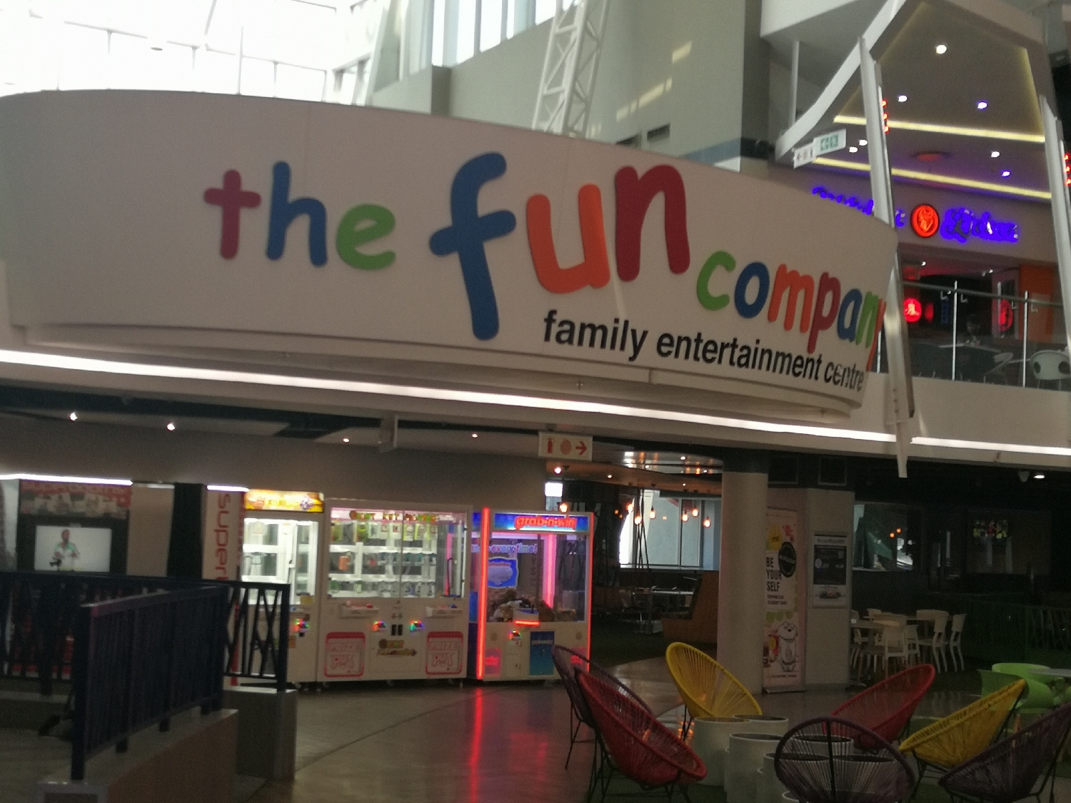 the-fun-company-at-menlyn-park-mall